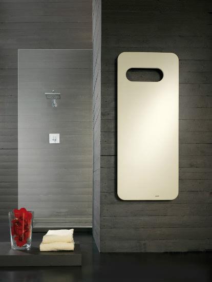 Climatizzare con stile radiatori e condizionatori di - Condizionatori di design ...