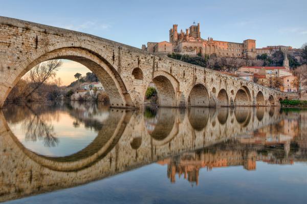 Il sud della francia la linguadoca viviconstile for Montpellier citta