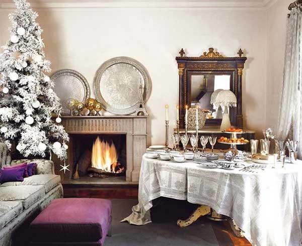 decorazioni e albero di natale fai da te viviconstile 25 best ideas about dining room wall art on pinterest