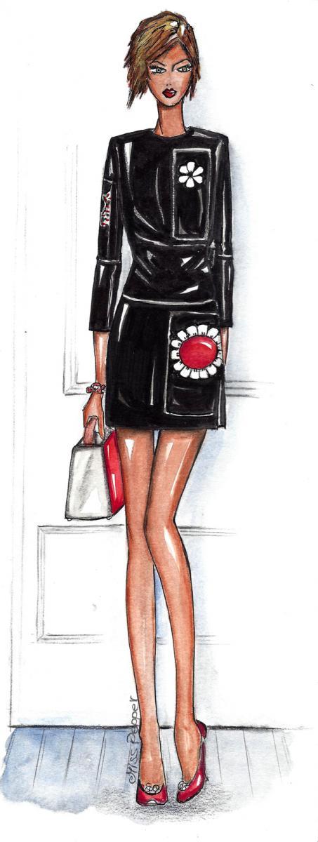 Chi ha inventato la minigonna mezzo secolo di storia for Storia della moda anni 50