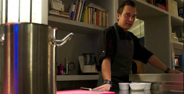 Mangiare a brescia il ristorante officina cucina viviconstile - Officina di cucina genova ...