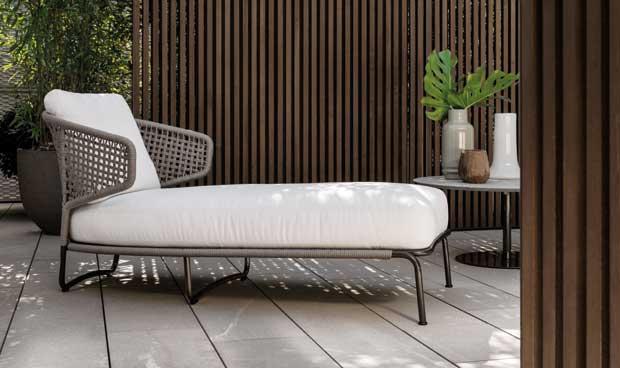 mobili da giardino di design devono essere belli , certo, ma anche ...